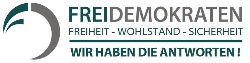 Freidemokraten #FREIE