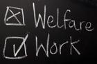 Kritik des Wohlfahrtsstaats