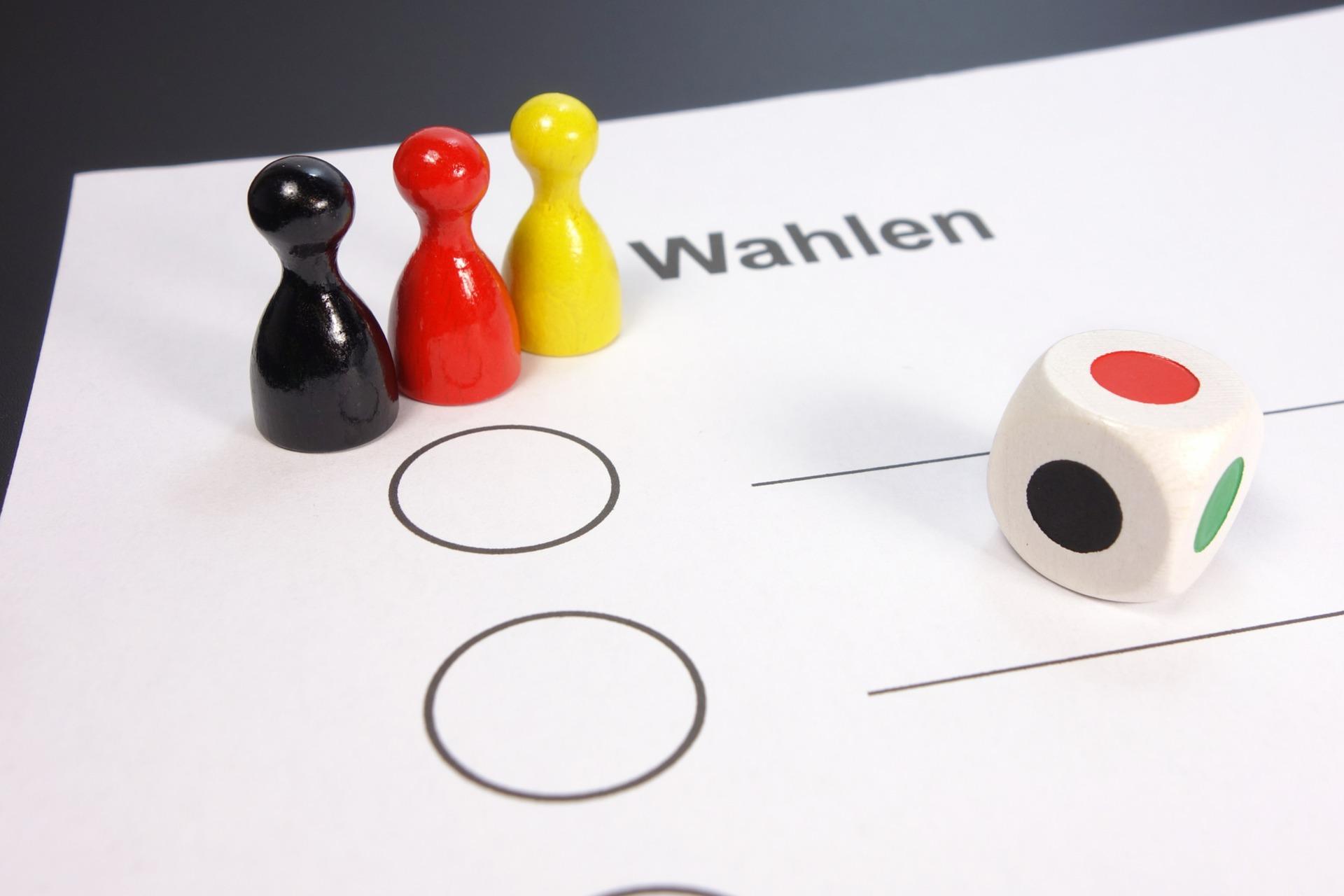 Wahlrecht für alle?